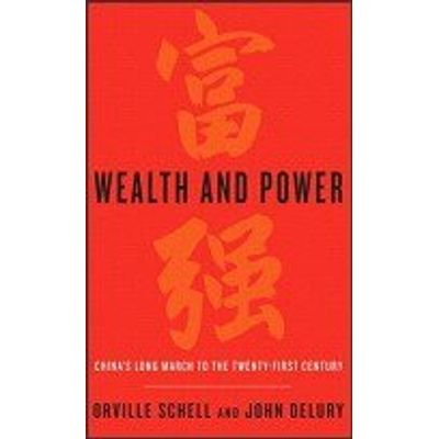 Wealth And Power - China's Long March To The Twenty-first Century