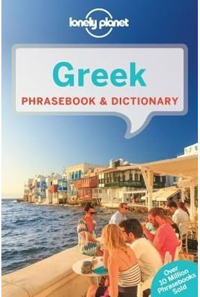 Lonely Planet - Greek Phrasebook & Dictionary - Lonely Planet pdf epub