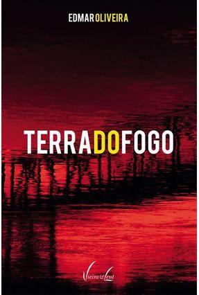 Terra do Fogo - Oliveira, Edmar   Hoshan.org