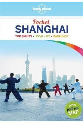 Lonely Planet - Pocket Shanghai - Damian Harper Lonely Planet   Hoshan.org