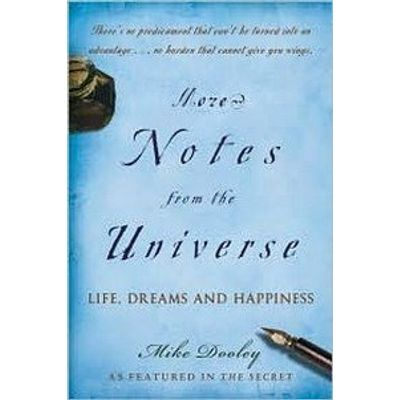 More Notes From the Universe - Life, Dreams And Happiness, Vol. 2