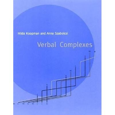 Current Studies In Linguistics (Hardcover) - 34 - Verbal Complexes