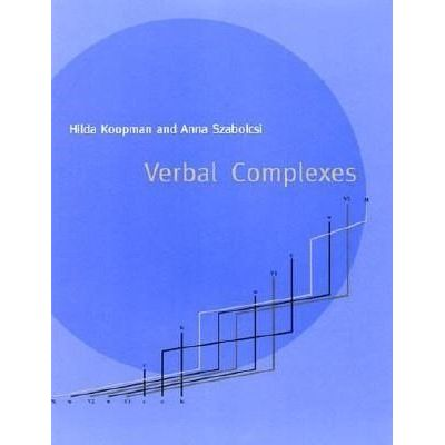 Current Studies In Linguistics (Paperback) - 34 - Verbal Complexes