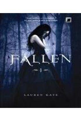 Fallen - Vol 01
