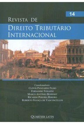 Revista de Direito Tributário Internacional 14 - Filho,Clóvis Panzarini | Hoshan.org