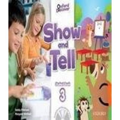 Show And Tell 3 - Students Book