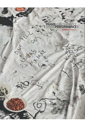 Transperformance - Corpo Estranho - Vol. 3 - Duarte,Luisa Gabriel Bogossian pdf epub