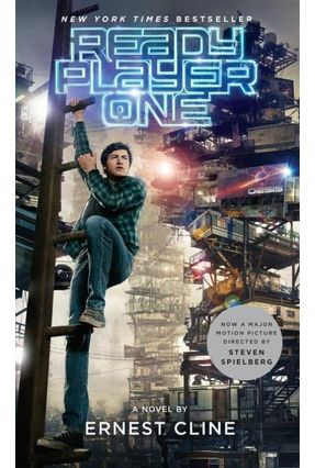 Ready Player One - Movie Tie-In - Cline,Ernest pdf epub
