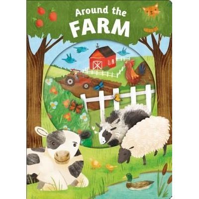 Look Closer: Around The Farm