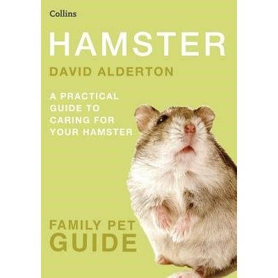 Hamster (Collins Family Pet Guide)