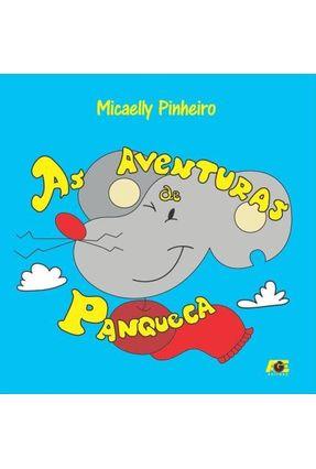 As Aventuras de Panqueca - Pinheiro,Micaelly pdf epub