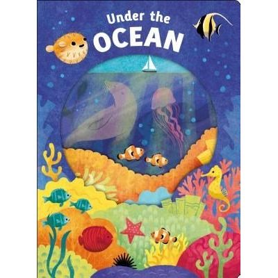 Look Closer: Under The Ocean