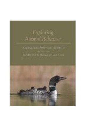Exploring Animal Behavior - Alcock,John Sherman,Paul W. pdf epub