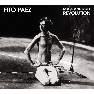 Rock And Roll Revolution - Digipack
