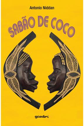 Sabão de Coco - Nidann,Antonio | Tagrny.org