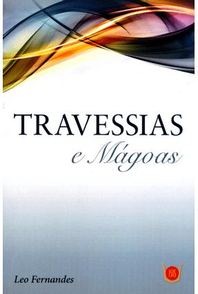 Travessa e Mágoas - Fernandes,Leo   Hoshan.org