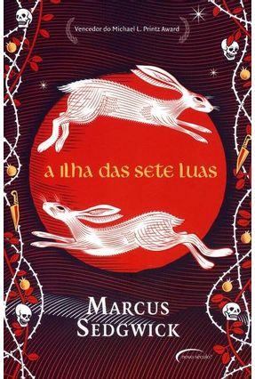 A Ilha Das Sete Luas - Sedgwick,Marcus pdf epub