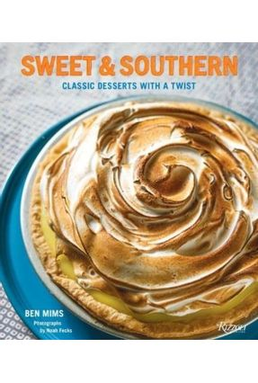 Sweet & Southern - Mims,Ben | Tagrny.org