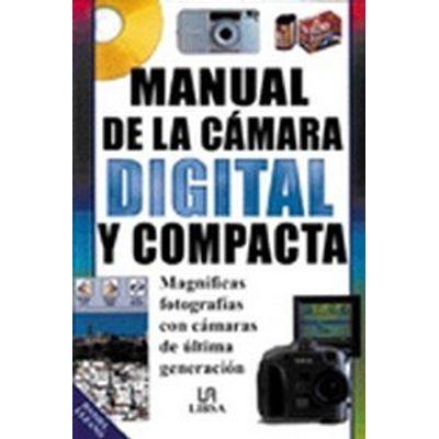 Manual de La Camara Digital Y Compacta