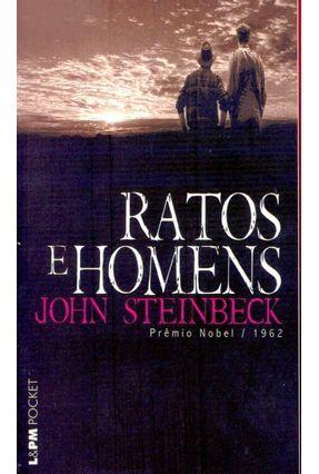 Ratos e Homens - Steinbeck,John pdf epub