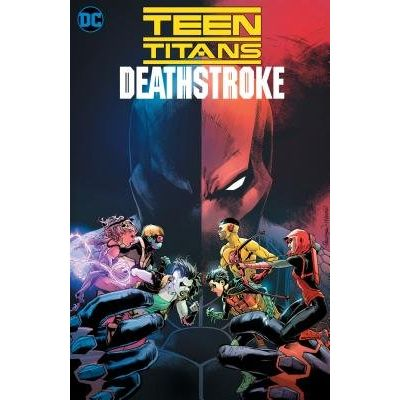 Teen Titans/Deathstroke: The Terminus Agenda