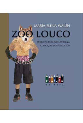Zoo Louco - Walsh,Maria Elena pdf epub