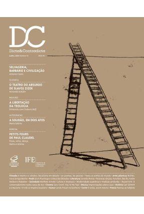 Dictacontradicta - Nº 10 - Malzoni,Guilherme pdf epub