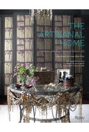 The Artisanal Home - Midy,Anne-Marie Almada,Jorge   Hoshan.org