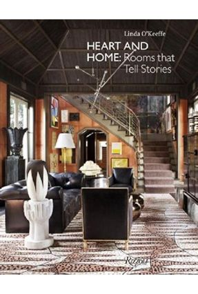 Heart And Home - O'Keeffe,Linda pdf epub