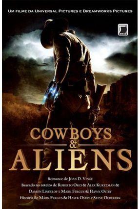 Cowboys & Aliens - D. Vinge,Joan | Hoshan.org