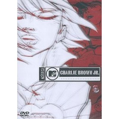 Acústico Mtv - Charlie Brown Jr. - DVD4