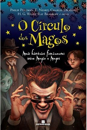 O Círculo dos Magos - Haining,Peter   Hoshan.org