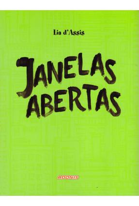Janelas Abertas - D' Assis,Lia pdf epub