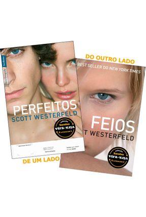 Feios / Perfeitos - Vira-vira Saraiva