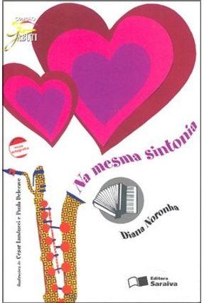 Na Mesma Sintonia - Conforme a Nova Ortografia - Col. Jabuti - Noronha,Diana pdf epub