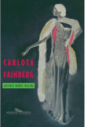 Carlota Fainberg - Molina,Antonio Munoz Molina,Antonio Munoz | Hoshan.org