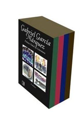 Kit Gabriel García Marquez