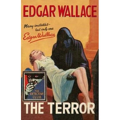 The Terror (Detective Club Crime Classics)