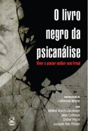 O Livro Negro da Psicanalise -  pdf epub