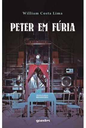 Peter Em Fúria - Lima ,William Costa | Hoshan.org