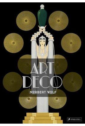 Art Deco - Norbert Wolf   Hoshan.org