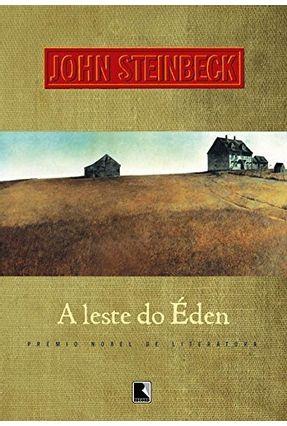 A Leste do Éden - Steinbeck,John | Tagrny.org
