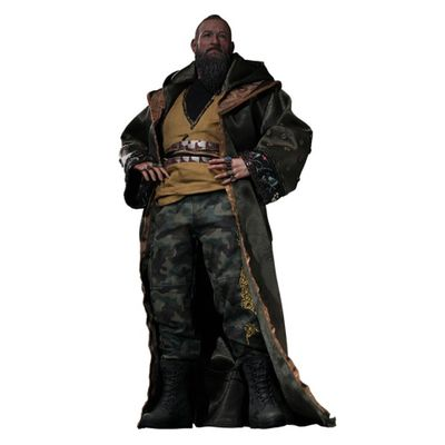 Iron Man 3 The Mandarin - 1:6 Figure