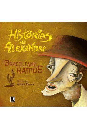 Histórias de Alexandre - Ramos,Graciliano | Hoshan.org