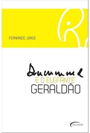 Drummond e o Elefante Geraldão - Jorge, Fernando pdf epub
