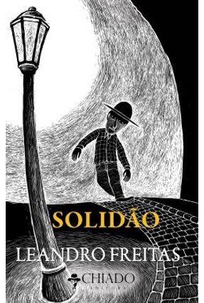 Solidão - Freitas,Leandro | Tagrny.org