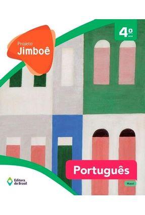 Projeto Jimboê - Língua Portuguesa - 4º Ano - Massi | Hoshan.org