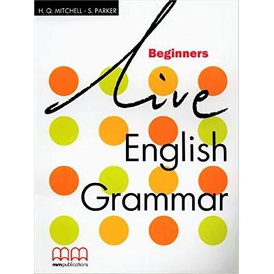 Live English Grammar Beginners - Student Book