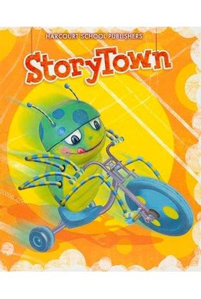 Storytown - Zoom Along Grade 1 Level 1/2 - Student Edition - Hsp | Nisrs.org