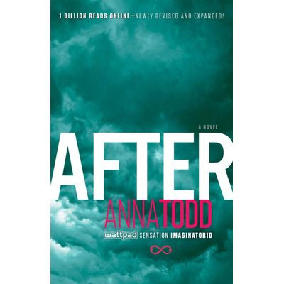 After - The After Series 1